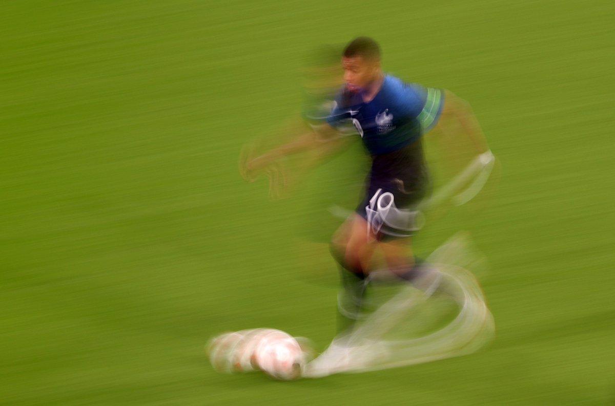 سریع ترین بازیکنان فیفا 21