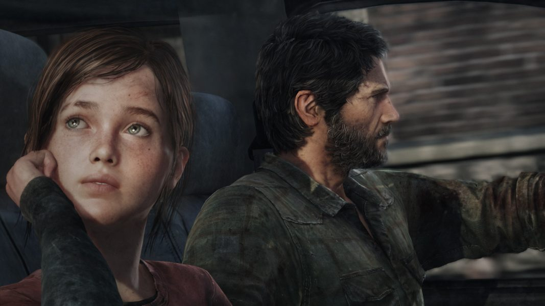 داستان بازی The Last of us