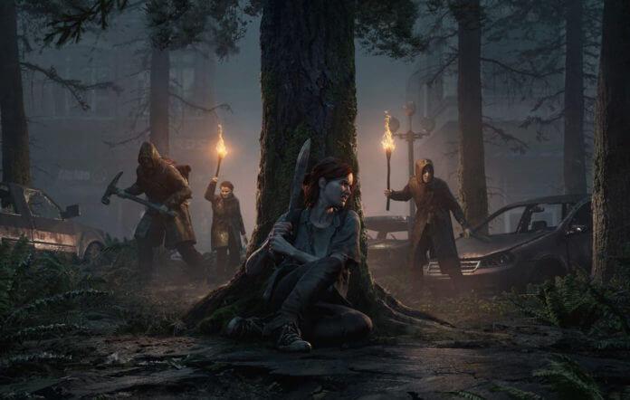 بازی تخته ای Last Of Us