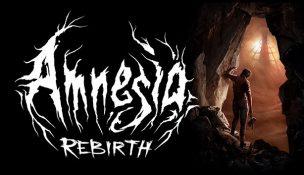 تریلر جدید بازی Amnesia Rebirth