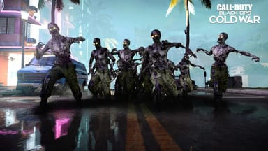 Zombies Onslaught