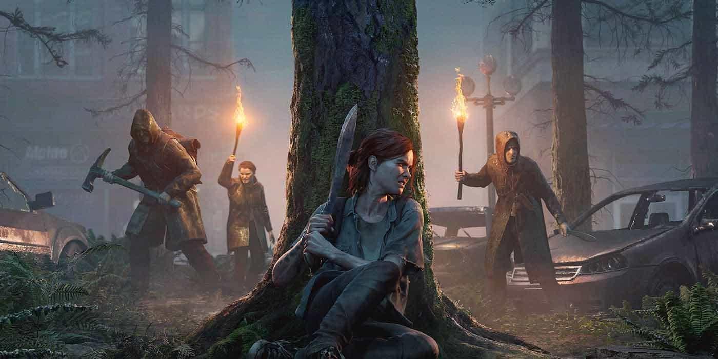 داستان بازی The Last of Us 2