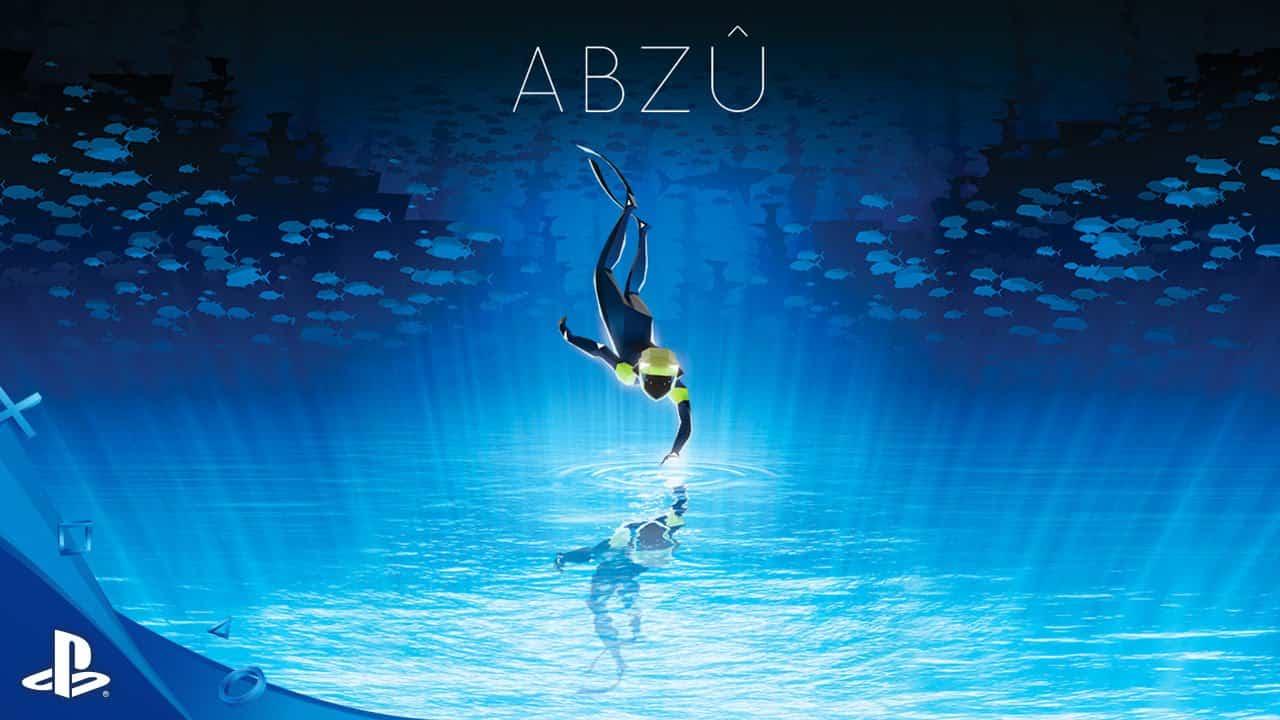 معرفی بازی ABZU