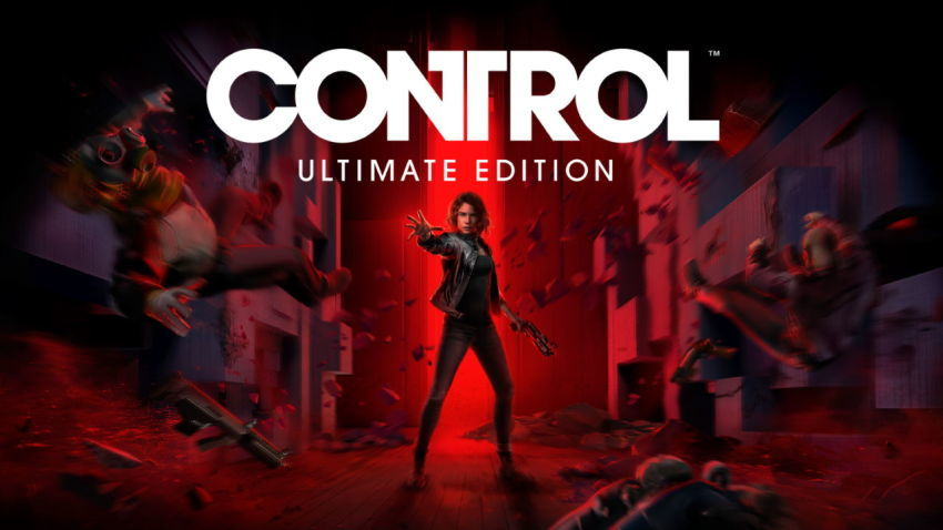 بازی Control Ultimate Edition