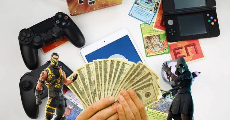 درامد چند میلیون دلاری از بازی های رایانه ای از خیال تا واقعیت (قسمت اول)