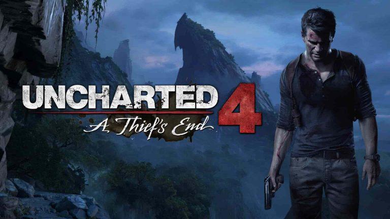 داستان بازی Uncharted 4