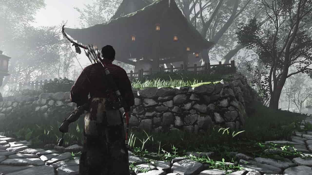 داستان بازی Ghost of Tsushima