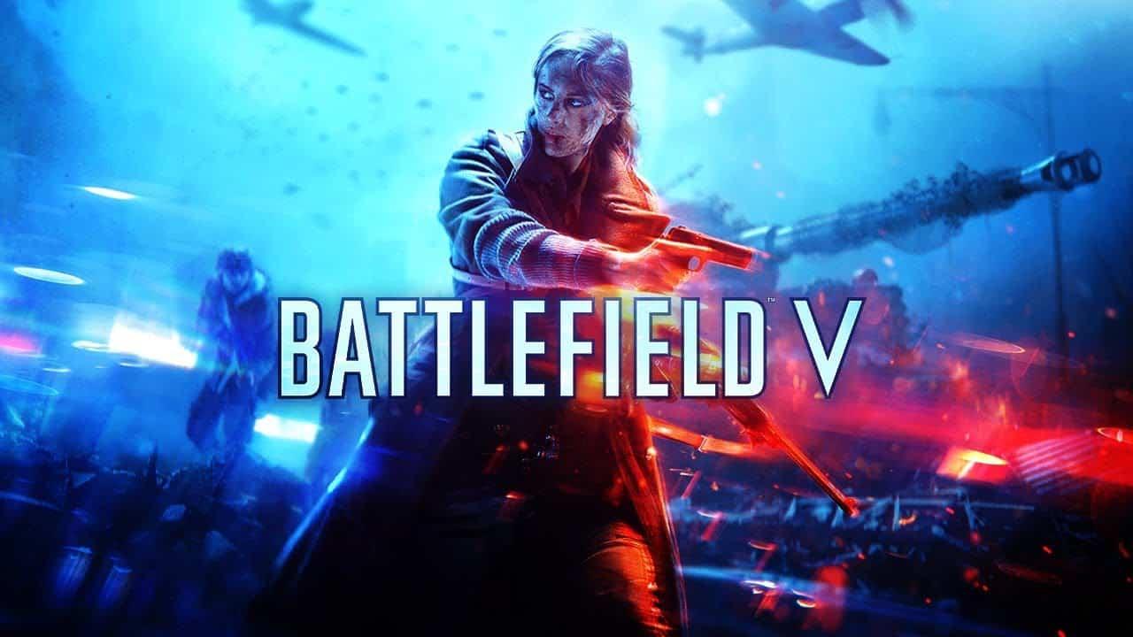 داستان بازی Battlefield V