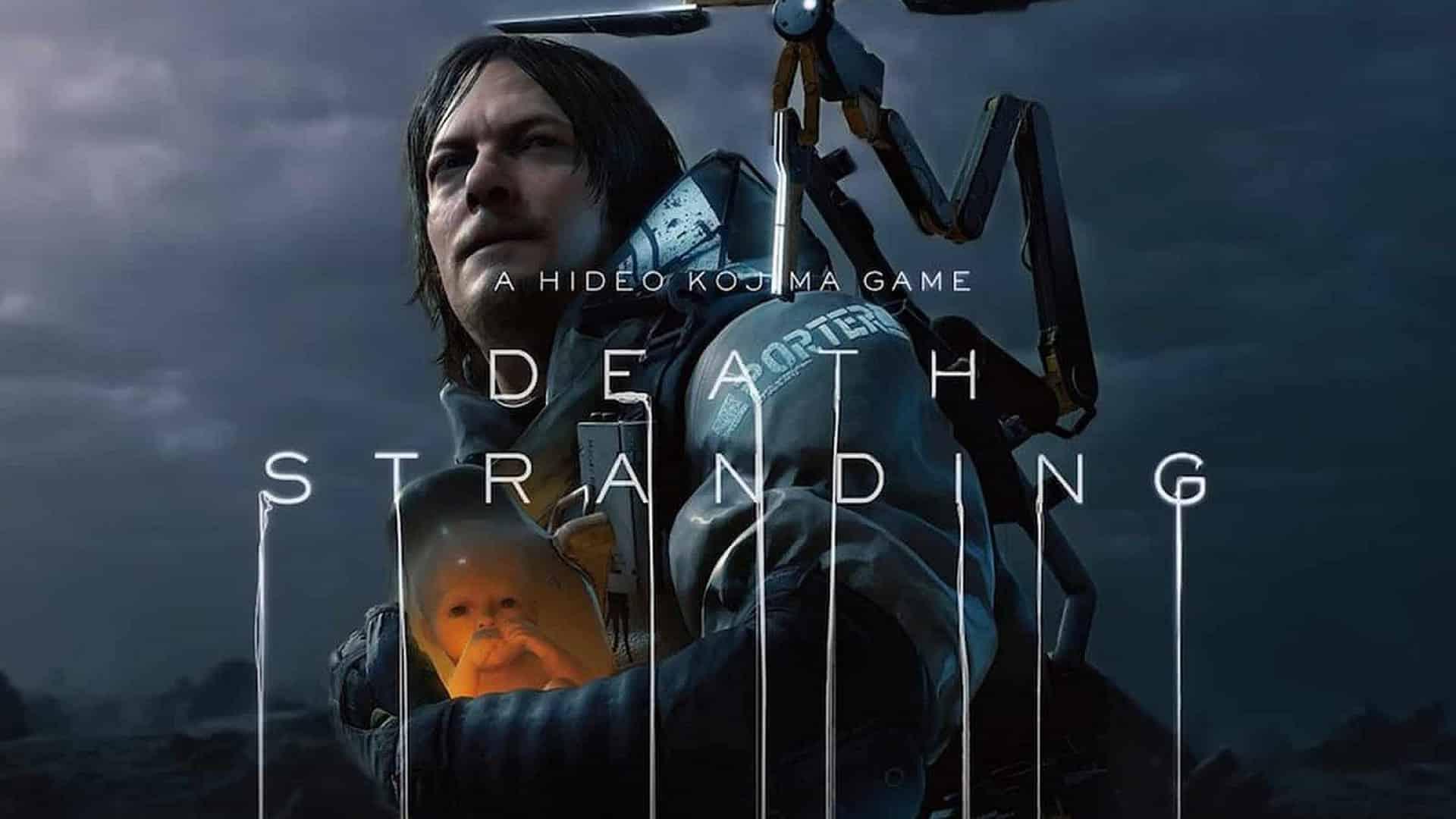 نقد و بررسی بازی Death Stranding