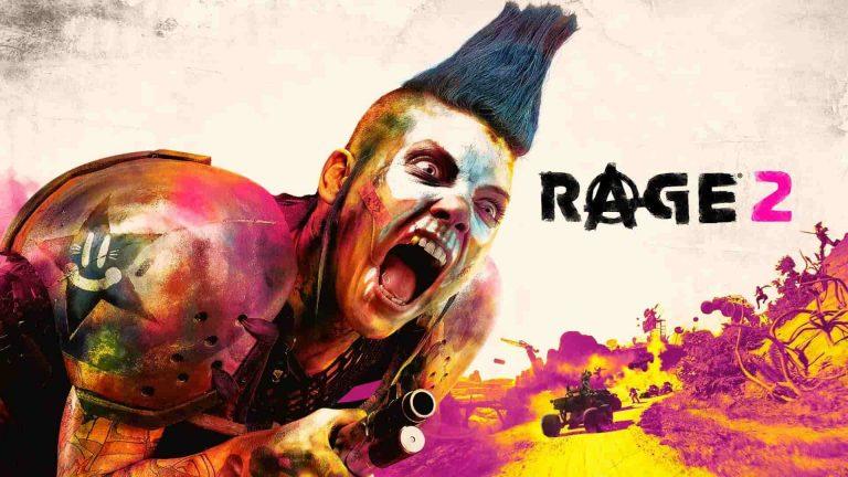 نقد و بررسی بازی RAGE 2 Rise of the Ghosts، رقیب بی سر و صدای سایبرپانک 2077