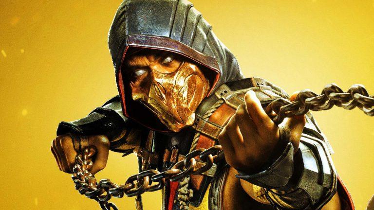 سیستم مورد نیاز بازی Mortal Kombat 11