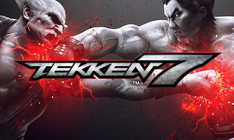 سیستم مورد نیاز بازی Tekken 7